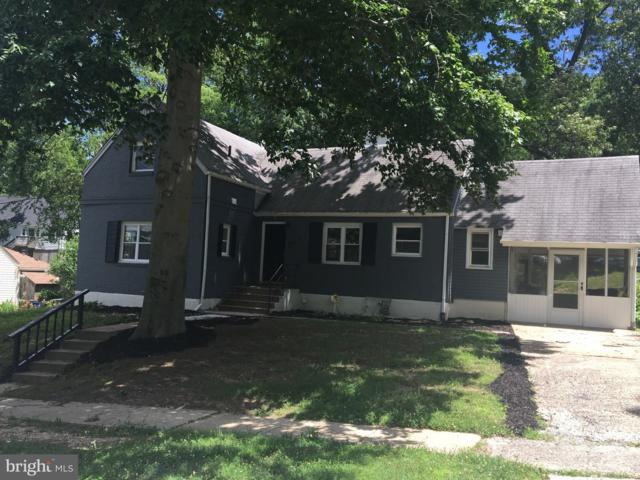 7012 Mason Street, DISTRICT HEIGHTS, MD 20747 (#MDPG504622) :: The Licata Group/Keller Williams Realty