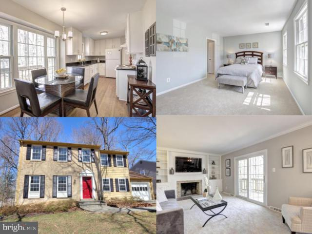 9210 Alyssum Way, ANNANDALE, VA 22003 (#VAFX1002484) :: Colgan Real Estate