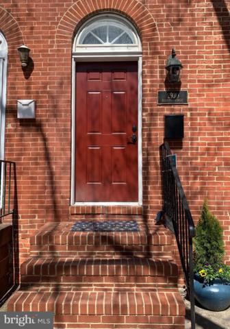 2930 Elliott Street, BALTIMORE, MD 21224 (#MDBA441126) :: Browning Homes Group