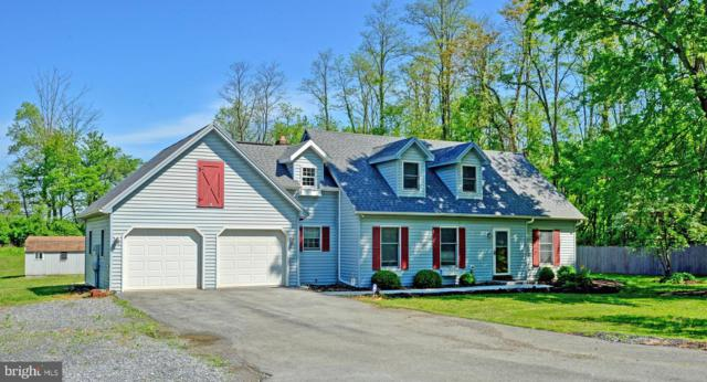 99 Richland Road, CARLISLE, PA 17015 (#PACB110482) :: The Heather Neidlinger Team With Berkshire Hathaway HomeServices Homesale Realty