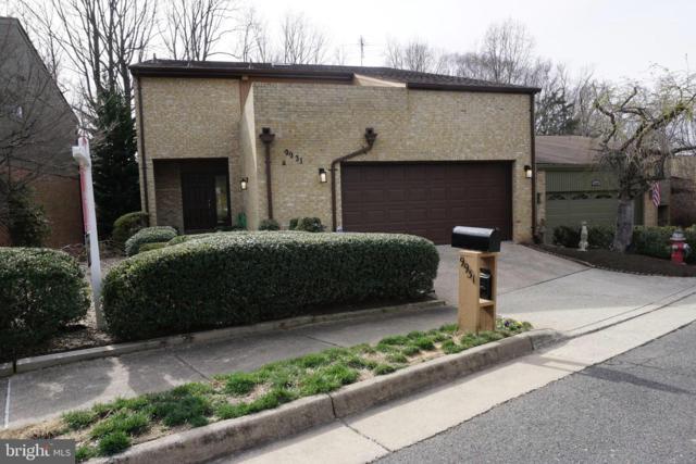 9931 Great Oaks Way, FAIRFAX, VA 22030 (#VAFC116780) :: Stello Homes