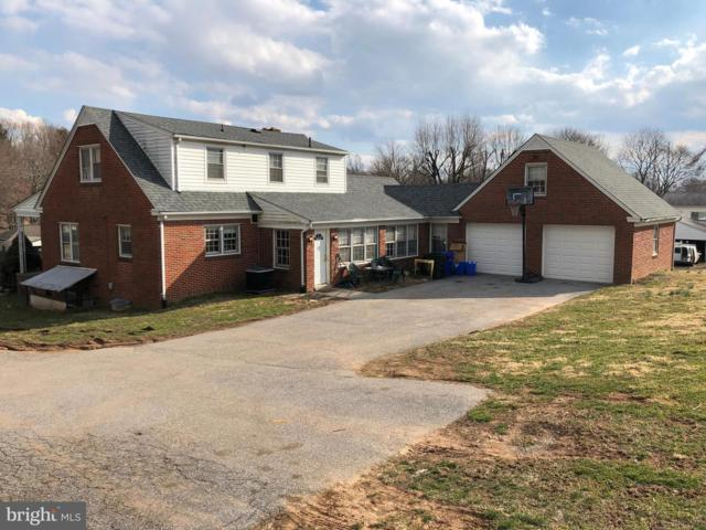28720 Ridge Road, MOUNT AIRY, MD 21771 (#MDMC625278) :: Remax Preferred | Scott Kompa Group