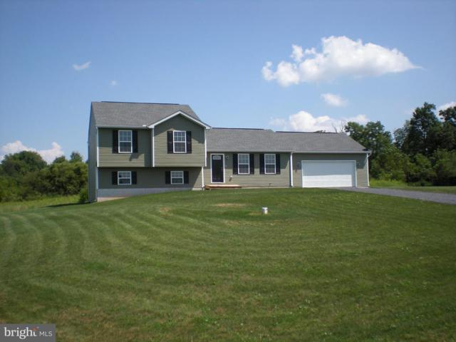 1 Spring Wood Trail, FAIRFIELD, PA 17320 (#PAAD105574) :: Liz Hamberger Real Estate Team of KW Keystone Realty