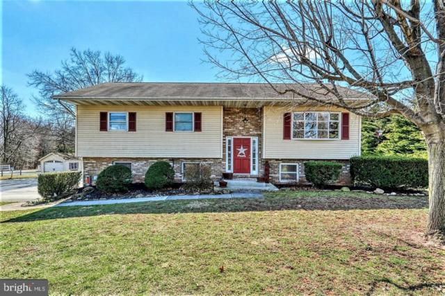 5097 Baltimore Pike, LITTLESTOWN, PA 17340 (#PAAD105576) :: ExecuHome Realty