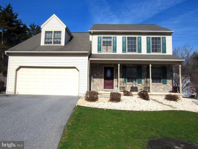 201 New Street, MILLERSVILLE, PA 17551 (#PALA124584) :: The Heather Neidlinger Team With Berkshire Hathaway HomeServices Homesale Realty