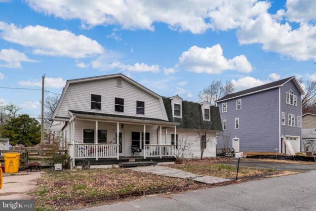 4724 Girton Avenue, SHADY SIDE, MD 20764 (#MDAA378630) :: Blue Key Real Estate Sales Team