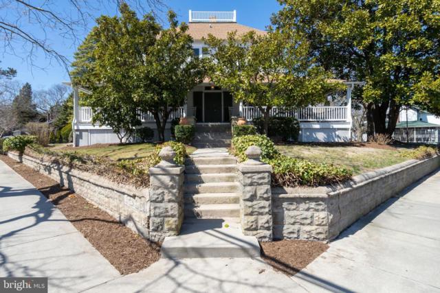31 Olive Avenue A, REHOBOTH BEACH, DE 19971 (#DESU134826) :: Remax Preferred | Scott Kompa Group