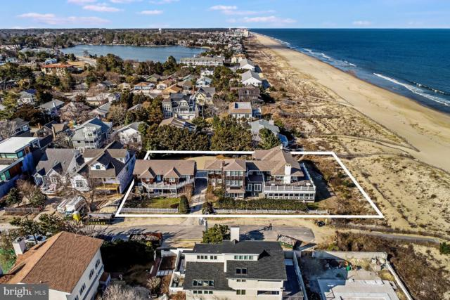 1 & 3 Cullen Street, DEWEY BEACH, DE 19971 (#DESU134836) :: Barrows and Associates