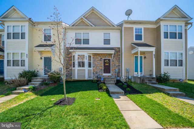 639 Burr Oak Court, PRINCE FREDERICK, MD 20678 (#MDCA165178) :: Gail Nyman Group