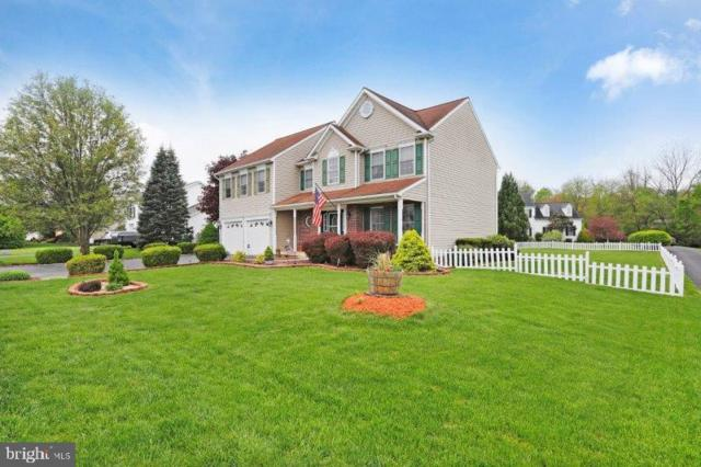 19213 Chippendale Circle, HAGERSTOWN, MD 21742 (#MDWA159446) :: The Licata Group/Keller Williams Realty