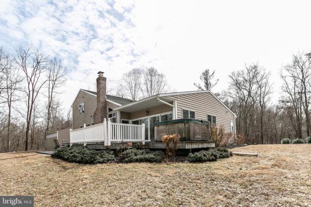1718 Hunter Mill Road, WHITE HALL, MD 21161 (#MDBC436356) :: Blue Key Real Estate Sales Team