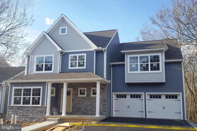 217 Wendover Way #14, LANCASTER, PA 17601 (#PALA124634) :: The Heather Neidlinger Team With Berkshire Hathaway HomeServices Homesale Realty