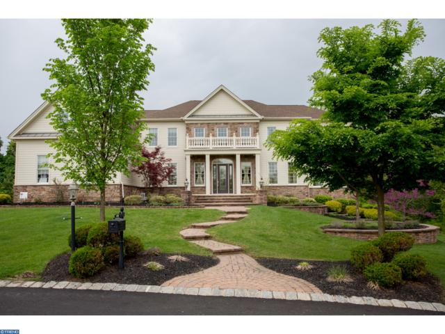 2739 Norfolk Lane, DOYLESTOWN, PA 18901 (#PABU459142) :: Remax Preferred | Scott Kompa Group