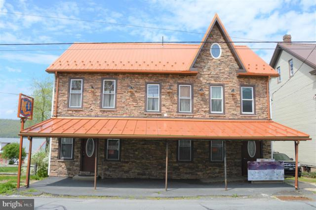 720 E Main Street, HEGINS, PA 17938 (#PASK124534) :: The Joy Daniels Real Estate Group