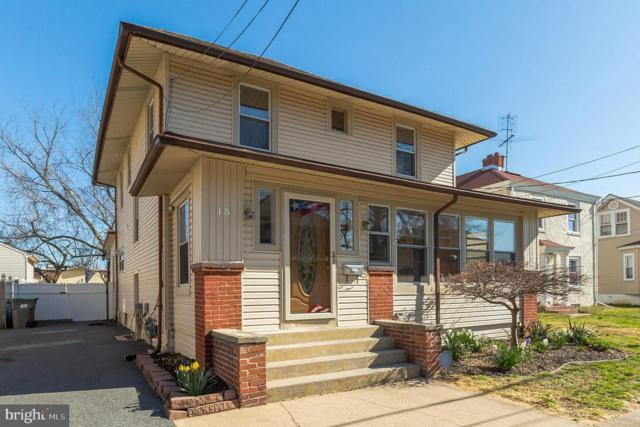 15 W Champlain Avenue, WILMINGTON, DE 19804 (#DENC466776) :: Colgan Real Estate