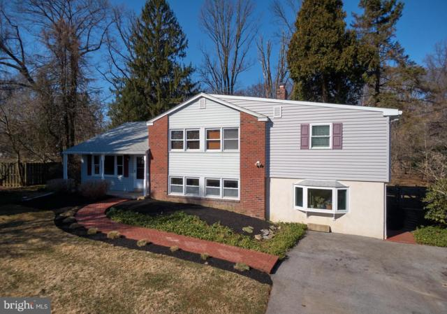613 Howard Road, WEST CHESTER, PA 19380 (#PACT459602) :: RE/MAX Main Line