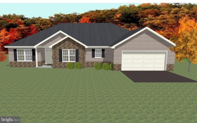 Franklin Drive, MECHANICSBURG, PA 17055 (#PACB110546) :: The Joy Daniels Real Estate Group
