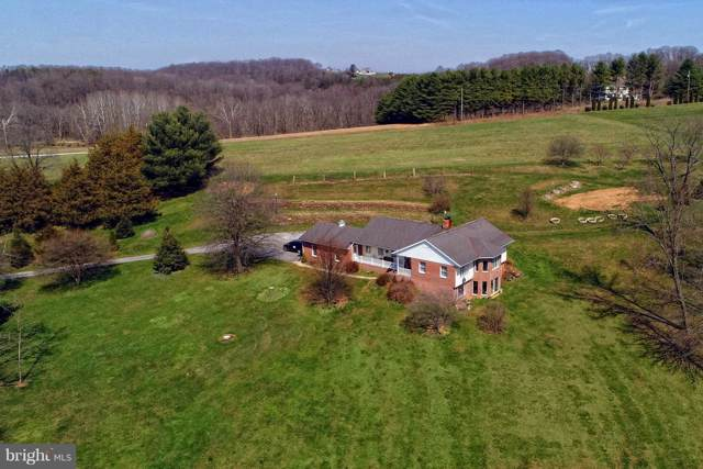 544 Muddy Creek Road, AIRVILLE, PA 17302 (#PAYK112604) :: The Joy Daniels Real Estate Group