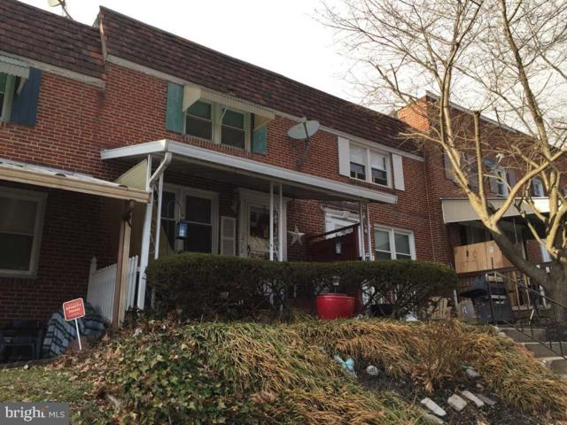 2112 Berryhill Street, HARRISBURG, PA 17104 (#PADA108158) :: Younger Realty Group