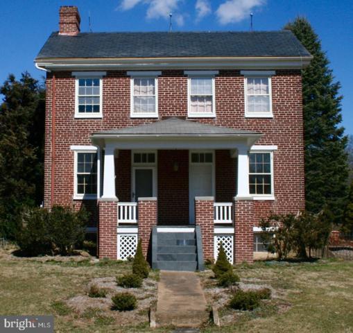 8255 Hickory Road, STEWARTSTOWN, PA 17363 (#PAYK112622) :: Liz Hamberger Real Estate Team of KW Keystone Realty