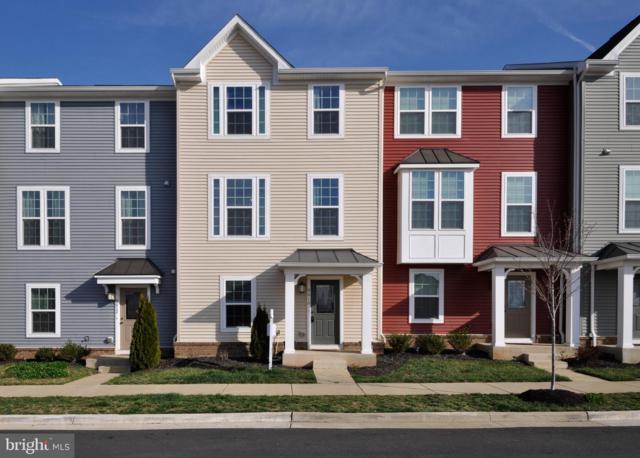 9010 Randolph Circle, BEALETON, VA 22712 (#VAFQ155974) :: The Kenita Tang Team