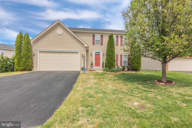 6171 Mccarthy Drive, KING GEORGE, VA 22485 (#VAKG116030) :: Colgan Real Estate