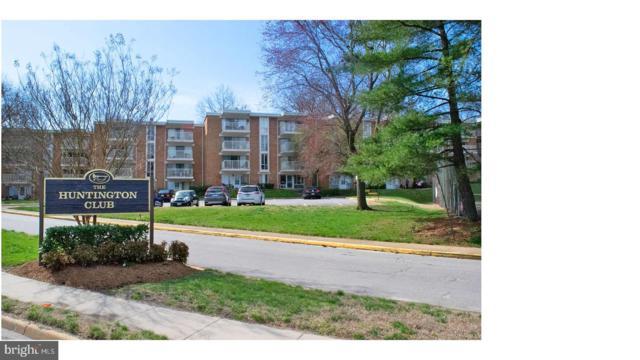 2611 Huntington Avenue #57, ALEXANDRIA, VA 22303 (#VAFX1003154) :: Tom & Cindy and Associates