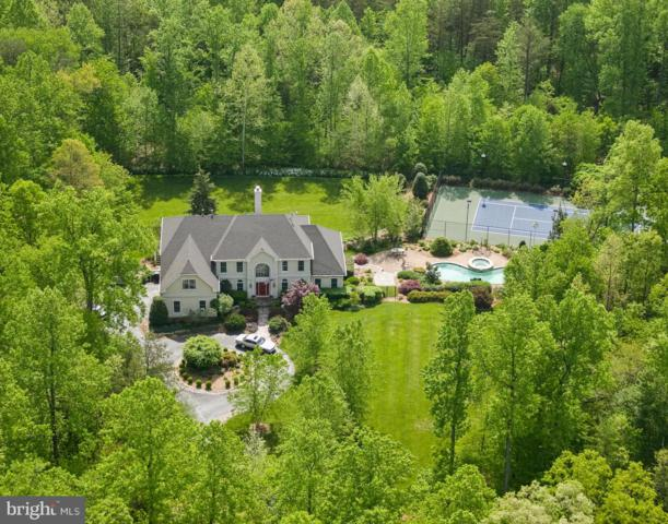 12001 Rose Hall Drive, CLIFTON, VA 20124 (#VAFX1003162) :: The Greg Wells Team