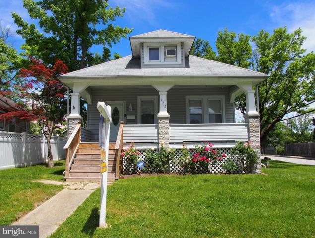 122 E Susquehanna Avenue, BALTIMORE, MD 21286 (#MDBC436592) :: Eng Garcia Grant & Co.