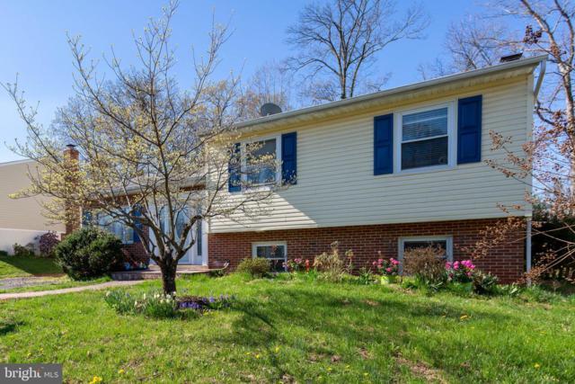 9282 Bayberry Avenue, MANASSAS, VA 20110 (#VAMN134592) :: Colgan Real Estate