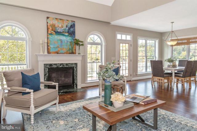6520 Nightingale Court, NEW MARKET, MD 21774 (#MDFR235004) :: Colgan Real Estate