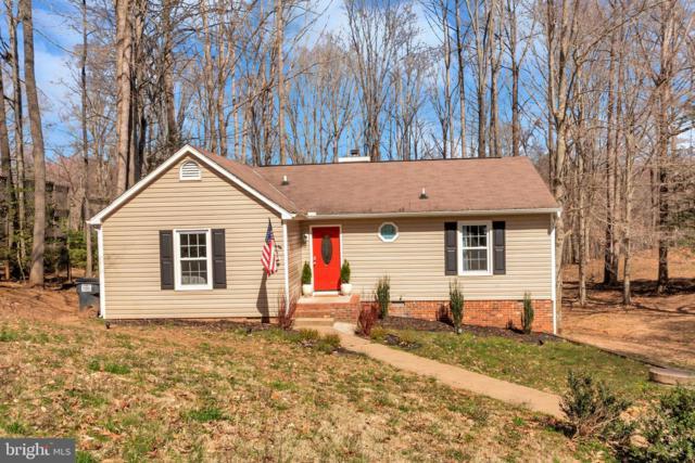 222 Cedar Ridge Drive, RUTHER GLEN, VA 22546 (#VACV118316) :: Blue Key Real Estate Sales Team