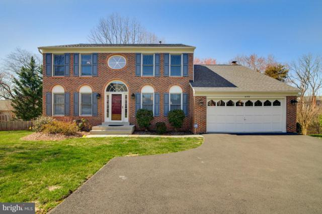 14388 Gulliver Road, CENTREVILLE, VA 20120 (#VAFX1003364) :: The Greg Wells Team