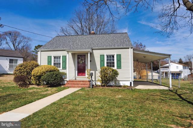 4011 Sampson Road, SILVER SPRING, MD 20906 (#MDMC625908) :: The Gus Anthony Team