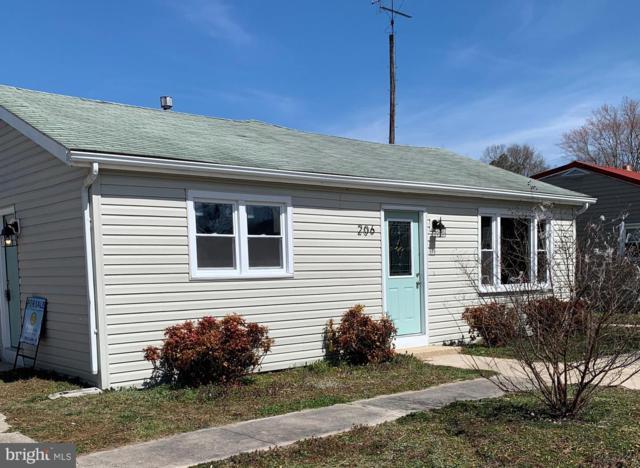206 Pine Street, ELLENDALE, DE 19941 (#DESU135032) :: Colgan Real Estate