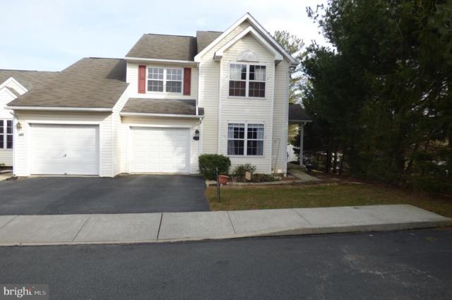 127 N 4TH Street, BALLY, PA 19503 (#PABK336600) :: Colgan Real Estate