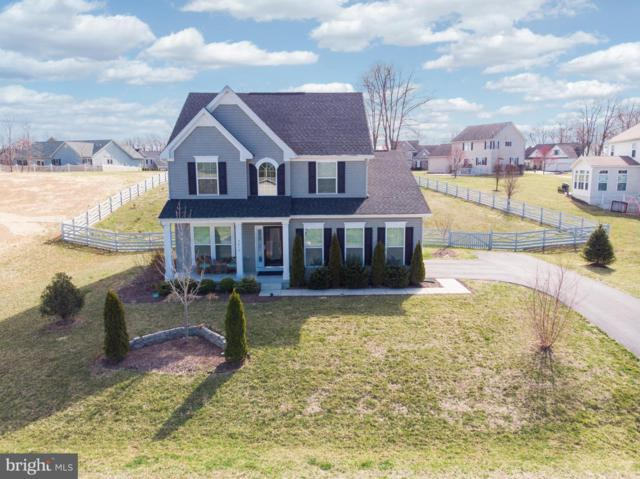 741 Rivanna Run, FALLING WATERS, WV 25419 (#WVBE161228) :: Remax Preferred | Scott Kompa Group