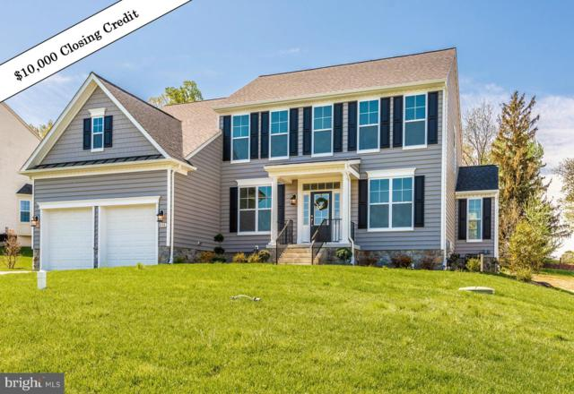 606 Candice Drive, MOUNT AIRY, MD 21771 (#MDCR182638) :: Charis Realty Group