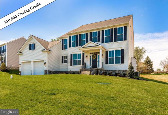 608 Candice Drive, MOUNT AIRY, MD 21771 (#MDCR182642) :: Charis Realty Group