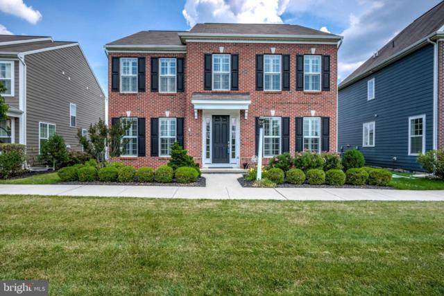 44 Folsom Alley, MECHANICSBURG, PA 17050 (#PACB110844) :: Liz Hamberger Real Estate Team of KW Keystone Realty