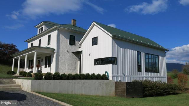 761 Fodderstack Road, FLINT HILL, VA 22627 (#VARP106316) :: Eng Garcia Grant & Co.