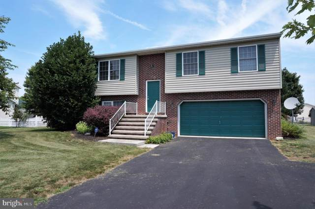 1663 Taylor Drive, HANOVER, PA 17331 (#PAYK112936) :: Liz Hamberger Real Estate Team of KW Keystone Realty