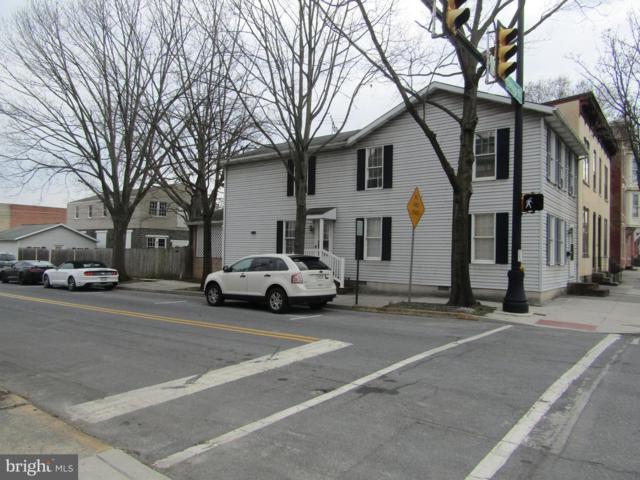 153 Chambersburg Street, GETTYSBURG, PA 17325 (#PAAD105754) :: Benchmark Real Estate Team of KW Keystone Realty