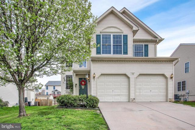 212 Thomas Point Way, PERRYVILLE, MD 21903 (#MDCC160478) :: Network Realty Group