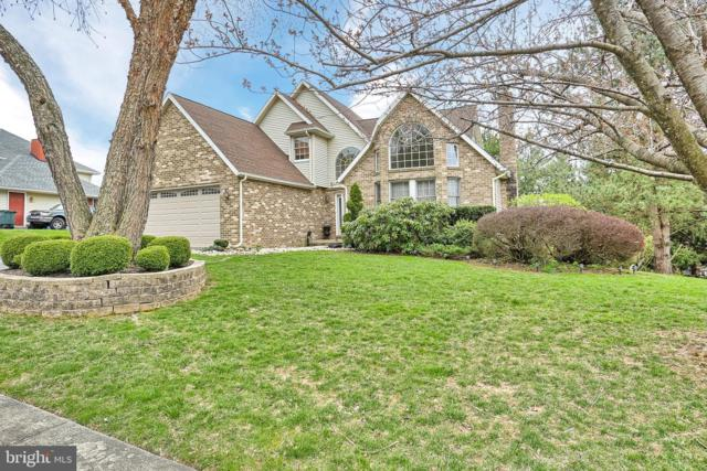 3380 Overview Drive, YORK, PA 17406 (#PAYK112960) :: The Heather Neidlinger Team With Berkshire Hathaway HomeServices Homesale Realty