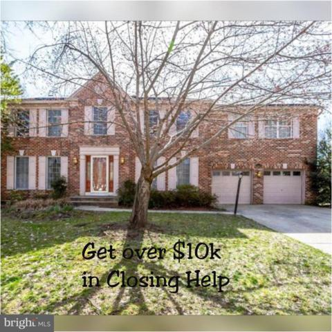 1417 Peartree Lane, BOWIE, MD 20721 (#MDPG511478) :: City Smart Living