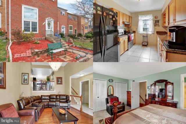 9190 Landgreen Street, MANASSAS, VA 20110 (#VAMN135480) :: Colgan Real Estate