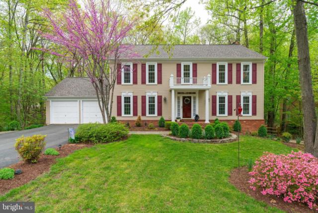 3226 Darden Drive, WOODBRIDGE, VA 22192 (#VAPW449912) :: The Gus Anthony Team