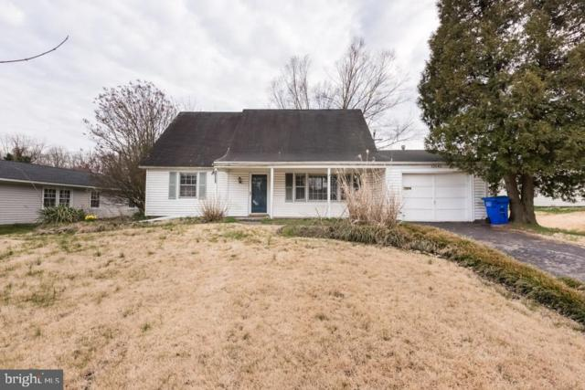 12645 Heming Lane, BOWIE, MD 20716 (#MDPG512430) :: The Gus Anthony Team