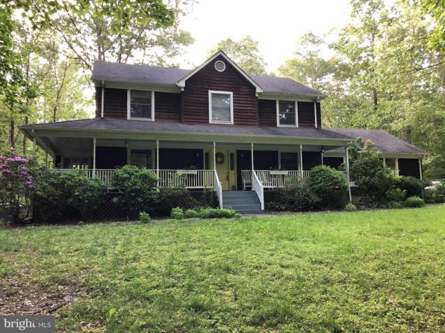 4276 Sawmill Road, JEFFERSONTON, VA 22724 (#VACU136510) :: RE/MAX Plus